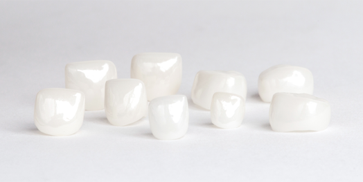 Pediatric Crowns